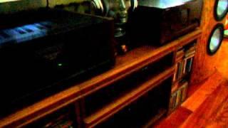 getlinkyoutube.com-Infinity RS2A  -Sony TA-N80ES