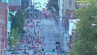 Maratón de Kansas City llevó más de 9,000 deportistas a las calles