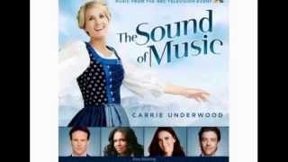 getlinkyoutube.com-How Can Love Survive - The Sound of Music Live - Laura Benanti & Christian Borle