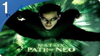 The Matrix Path of Neo | Ps2 Ep.1 Español
