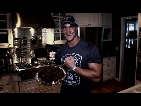Greg Plitt Cookbook - Machiavelli Dessert