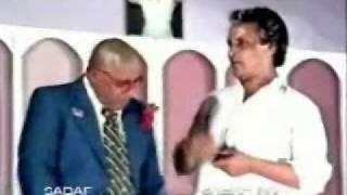 Aqeel Anwar on Baqra Qiston pe part #3