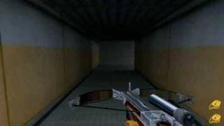 getlinkyoutube.com-Half-Life Deathmatch - Gasworks