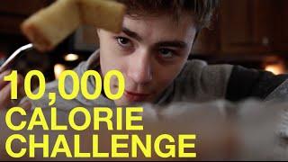 getlinkyoutube.com-10,000 Calorie Challenge