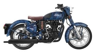 getlinkyoutube.com-Royal Enfield Adds Three Limited-Edition Motorcycles - Hybiz.tv
