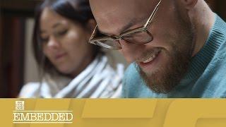 UFC 205 Embedded: Vlog Series - Episode 3