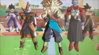 getlinkyoutube.com-【DBH】天下一武道会モード ゴッドリーグに挑戦♪ part13