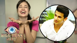 getlinkyoutube.com-Interview : Yuvika Chaudhary Wants To Stay In Touch With Prince | Bigg Boss 9