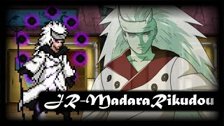 getlinkyoutube.com-Madara Rikudou (JR-MadaraRikudou) 90% WIP