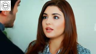 Heart touching song hayat and murat by Ahabab Gour