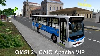 getlinkyoutube.com-OMSI 2 - CAIO Apache VIP [+DOWNLOAD]