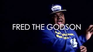 Fred The Godson - The Session