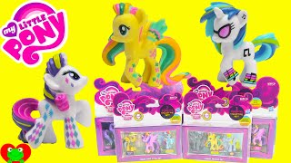 getlinkyoutube.com-My Little Pony Rainbowfied Collection Sets