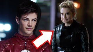 The Flash Returns! DeVoe vs Fiddler! - The Flash 4x14 Trailer Breakdown!