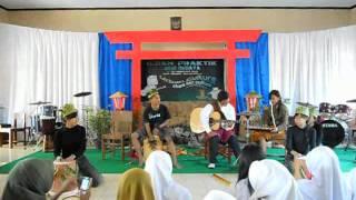 getlinkyoutube.com-Aransemen Lagu Daerah SMA N 1 Sukoharjo