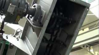 getlinkyoutube.com-Chain conveyor to transport bulk materials                             http://e-m-t.nl