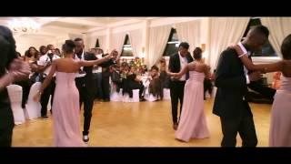 getlinkyoutube.com-Wedding Dance Couleurs et beautés