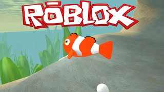 getlinkyoutube.com-Roblox Aquarium Simulator