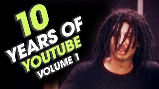 getlinkyoutube.com-BEST OF JEAND DOEST 10 YEARS ON YOUTUBE! Vol.1 2006/2007