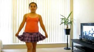 getlinkyoutube.com-اناهیتا با رقص خود از گلشیفته حمایت میکند....