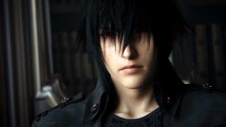 getlinkyoutube.com-Final Fantasy XV - Numb AMV