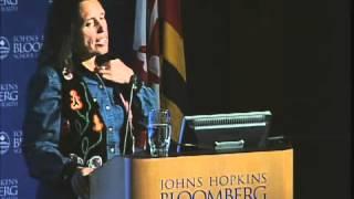 getlinkyoutube.com-2012 Dodge Lecture - Winona LaDuke - Food Sovereignty, Biopiracy, and the Future