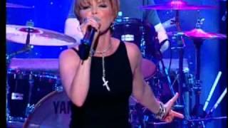 "getlinkyoutube.com-Pat Benatar ""HEARTBREAKER"" Live"