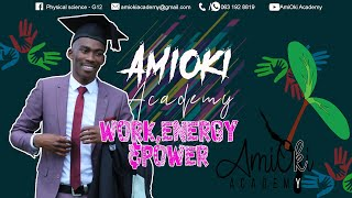 34.GRADE 12 : WORK, ENERGY AND POWER: PHYSICAL SCIENCES NOV 2011 P1: 2 OF 16