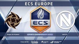 getlinkyoutube.com-NiP vs EnVyUS - Nuke (ECS Season 2 Europe)