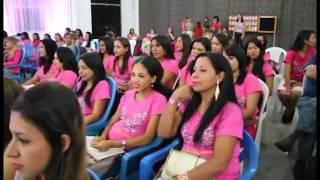 getlinkyoutube.com-Congresso de Mulheres De Repente (Pede Mulher Pede) - 2014 - Ângela Sirino