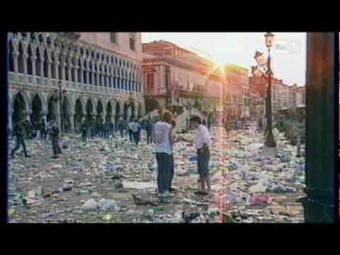Italia mia, esercizi di memoria - Pink Floyd a Venezia e il crollo del muro di Berlino (1989)