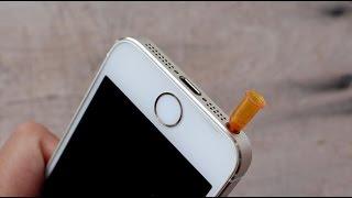 Top 6 mẹo vặt thú vị với Smartphone BẠN NÊN BIẾT