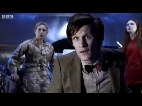 Doctor Who: Series 5 Preview - BBC One