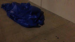 getlinkyoutube.com-Found a Body!! & locked in an elevator!!!