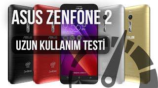getlinkyoutube.com-Asus Zenfone 2 : Uzun Kullanım Testi
