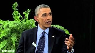 getlinkyoutube.com-Between Two Ferns with Zach Galifianakis: President Barack Obama