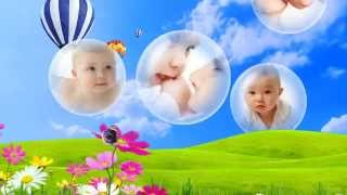 getlinkyoutube.com-Share Style Proshow Producer 6.0 Baby by Quốc Trình - http://styleproshow.com/
