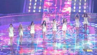 getlinkyoutube.com-[직캠/FANCAM] 151230 소녀시대(SNSD) 파티(Party), 라이언하트(Lion heart) @ KBS 가요대축제