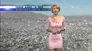 Stefanía Gómez - 14 de marzo de 2016