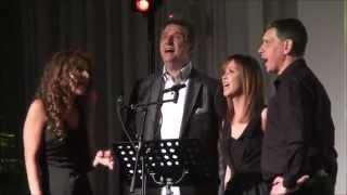getlinkyoutube.com-Silvio - Samoni & sein Chorensemble Portoroz - live Mitschnitt