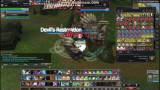 getlinkyoutube.com-Rappelz PTS 9.4: 959+ Slayer VS bosses