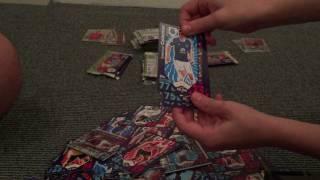 getlinkyoutube.com-Match Attax 2016-17 70 x Packs Opened Part 2 - Richard v Jack LE/ 100 Club Challenge
