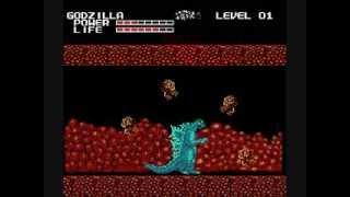 getlinkyoutube.com-Godzilla NES Creepypasta Chapter 2: Pathos