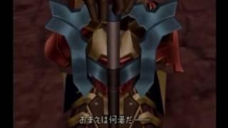 getlinkyoutube.com-鍵VS鍵 キングダムハーツ 留まりし思念を倒せ (レベル1で)