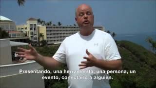 getlinkyoutube.com-4 Cosas que debes hacer EN VEZ de hablar mucho. NMPRO #652 - Español Eric Worre