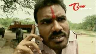 KAALI - A Comedy Short Film - By Venkat Karnati