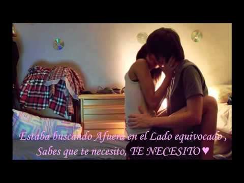 Youre All I See En Español de The Word Alive Letra y Video