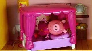 getlinkyoutube.com-Свинка Пеппа на русском языке. Мультики с игрушками для Детей, для Малышей