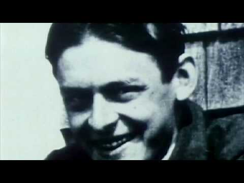 "T.S. Eliot's ""The Waste Land"" documentary (1987)"