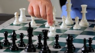 getlinkyoutube.com-3 Basic Opening Strategy Principles | Chess
